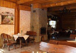 Zdjęcie - Restauracja - 7