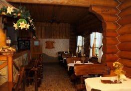 Zdjęcie - Restauracja - 10