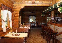 Zdjęcie - Restauracja - 11