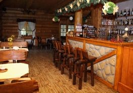 Zdjęcie - Restauracja - 12